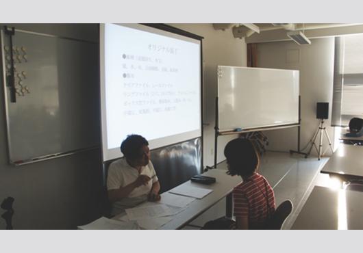 3・4年生/第2回ポートフォリオ対策講座