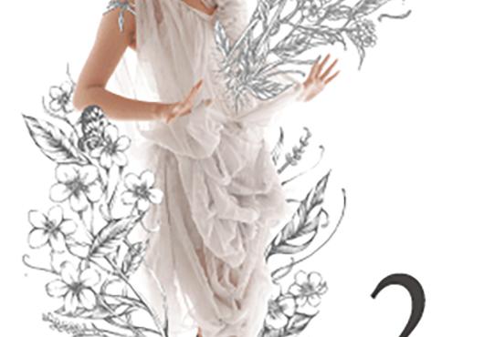 2 〜Exhibition that unites  fashion with art〜
