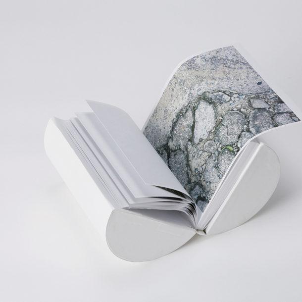 ブックデザイン