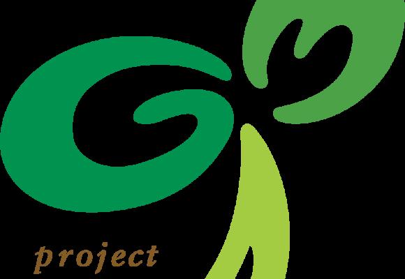 「GAMプロジェクト」ロゴマーク+フライヤーデザイン