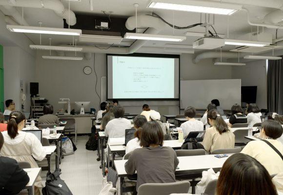 4年VCD領域/第1回卒業制作合評会