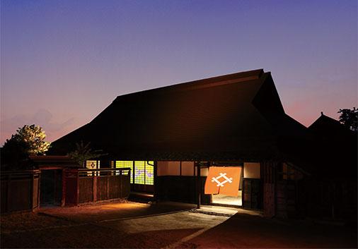 日進市役所×名古屋学芸大学 連携プロジェクト「築250年 旧市川家物語」