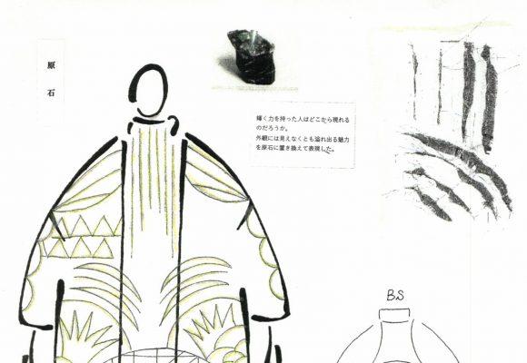 ナゴヤファッションコンテスト2018  第1次審査を通過しました!