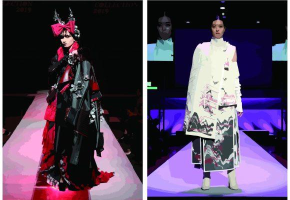 大学祭ファッションショー・卒業制作発表会の開催予定について