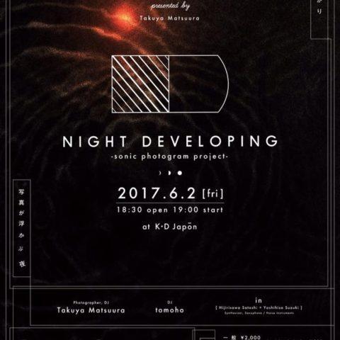 Night Developing