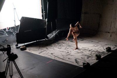 舞台芸術における映像 マルチプルな映像の手法