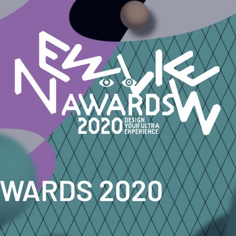 映像メディア学科3年生|NEWVIEW AWARDS 2020 ファイナリスト選出のお知らせ